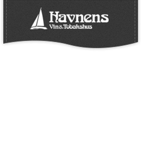Colibri cigarklipper sort med logo