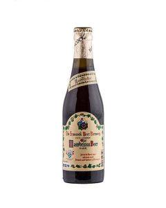 Hancock Beer - Gambrinus Dark 33 cl.