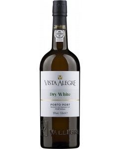 Vista Alegre, Dry White, 75 cl.