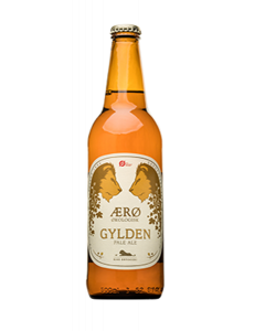Ærø Bryggeri - Gylden 50 cl.