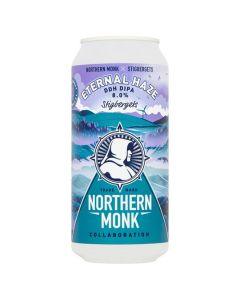 Northern Monk - Eternal Haze 44 cl.