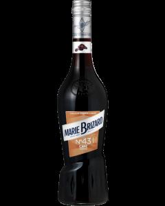 Marie Brizard, Café likør, 25% 70 cl.