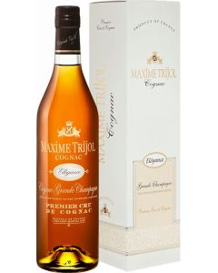 Maxime Trijol, Elegance Grande Champagne, 40% 70 cl.