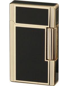 Jean Claude flint lighter Gold/black