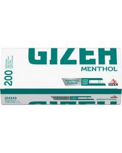 Gizeh Menthol Filter 200 Stk