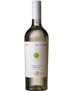 Tenuta Ulisse, Sogno di Ulisse Chardonnay/Malvasia 2018, 75 cl.