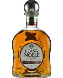 Casa Noble, Reposado Tequila, 40% 70 cl.