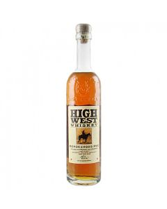 High West, Rendezvous Rye, 46% 70 cl.