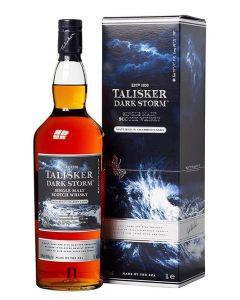 Talisker, Dark Storm, 45,8% 100 cl.