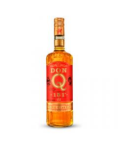 Don Q, 151 Overproof, 75,5% 70 cl.