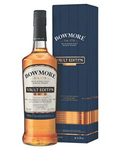Bowmore, Vault Edition First Release, 70 cl. 51,5%