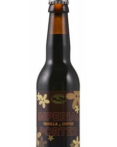 Ugly Duck - Imperial Vanilla Coffee Porter 33 cl.