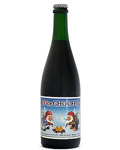 Achouffe - N´ice Chouffe 75 cl.