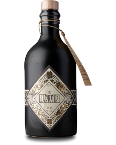 The Illusionist, Dry Gin, 45% 50 cl.