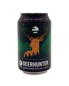 Frontaal - Deerhunter 33 cl.