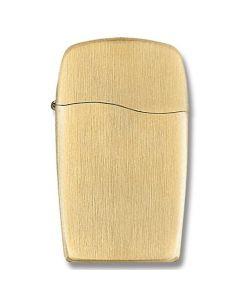 Zippo BLU Vertical Gold Turbo