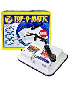 Kvalitets cigaretrullemaskine OCB TOP-O-MATIC V2