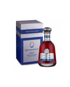 Diplomàtico, Vintage 2005, 70 cl. 43%