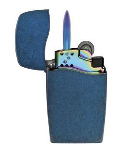 Zippo BLU turbolighter Blå
