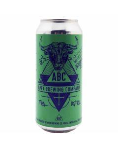 Apex Brewing - golden Calf 44 cl.