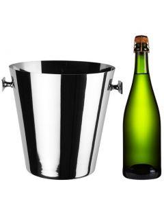 Champagne Cooler 22cm Magnum