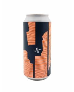 North Brewing -Triple Fruited Gose 44 cl.