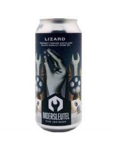Moersleutel - Lizard 44 cl.