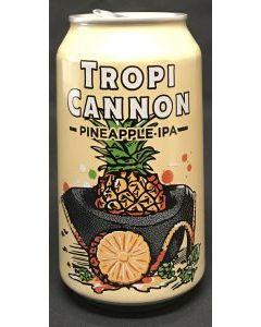 Heavy Seas - Tropi Cannon Pineapple IPA 35,5 cl.