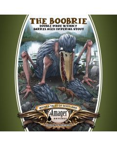 Amager Bryghus - The Boobrie 33 cl.