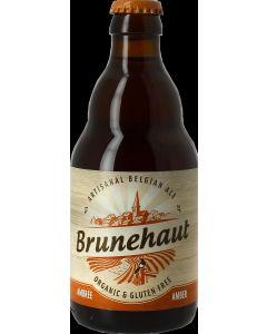 Brunehaut - Amber Gluten Free 33 cl.