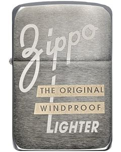 Zippo Original Wind