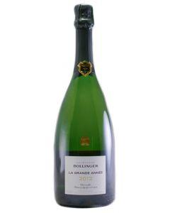 Bollinger, La Grande Année 2012, 75 cl.