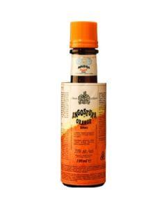 Dr. Siegerts, Angustura Orange, 100 ml. 28%