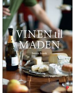 Vinen til maden af Søren Frank