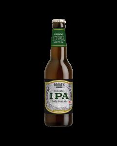 Ørbæk bryggeri - IPA 33 cl.