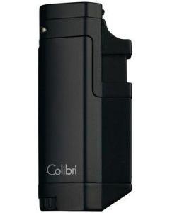 Colibri Tribeca Tribeca Matte Black turbolighter