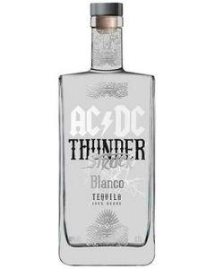 AC/DC, Thunderstruck Blanco, 40% 70 cl.