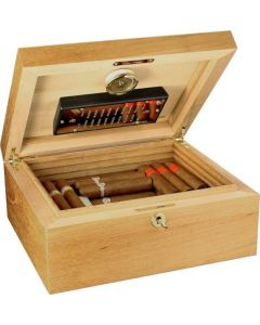 Adorini Cedro Deluxe Cedar Wood Humidor