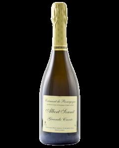 Albert Sounit, Crémant de Bourgogne Grande Cuvée 2015, 75 cl.