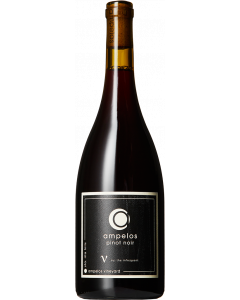 Ampelos, Pinot Noir Nu SRH 2016, 75 cl.
