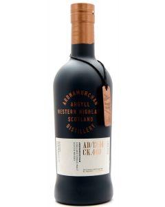 Ardnamurchan Distillery, AD/12:14 Oloroso Cask 440, 59,1% 70 cl.