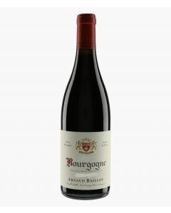 """Domaine Arnould Baillot, Bourgogne Rouge """"La Montagne"""" 2019, 75 cl."""