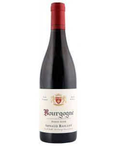 Domaine Arnould Baillot, Bourgogne Rouge 2019, 75 cl.