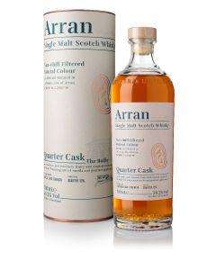 The Arran Malt, The Bothy Quarter Cask, 70 cl. 56,2%