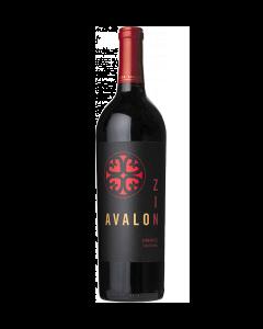 Avalon Winery, Zinfandel 2016, 75 cl.