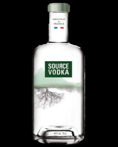 Source Vodka, 40% 70 cl.