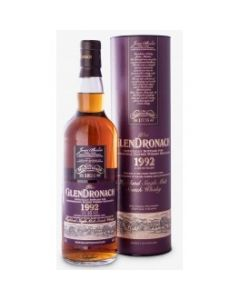 GlenDronach, 1992 Sherry Cask 25 Y.O., 48% 70 cl.