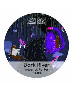 Wander Beyond - Dark River 44 cl.