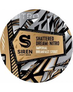 Siren - Shattered Dream: Nitro 44 cl.
