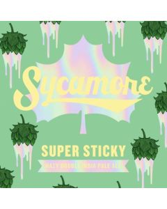 Sycamore - Super Sticky 47,3 cl.